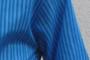 Enfant-chemise-raies-bleues